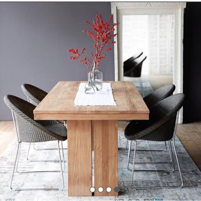 x4 Dining Chairs - Vincent Sheppard - Joe Dining Chairs, Home ...