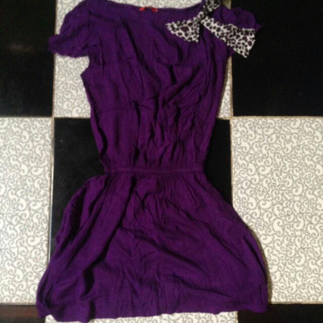 Dress Jesicca (Selutut)