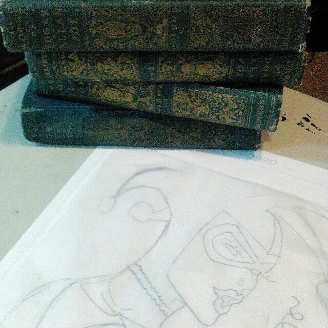 Edger Alan Poe Books