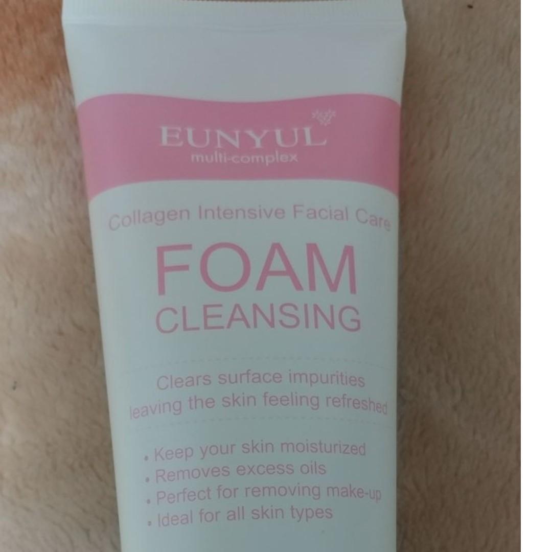 Eunyul Cleansing Foam