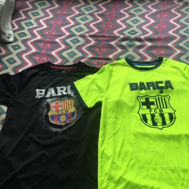 FC Barcelona Jerseys