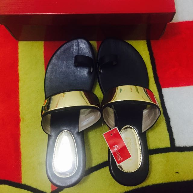 Fladeo , Size 37