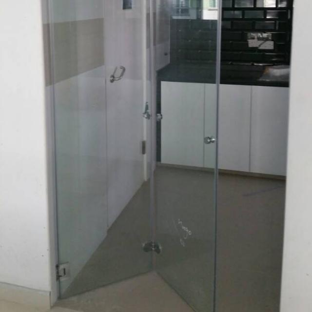 Glass Door Ideas