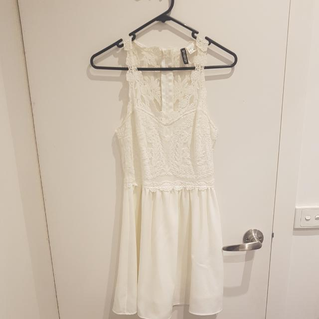 H&M Laced Dress -  Size 34
