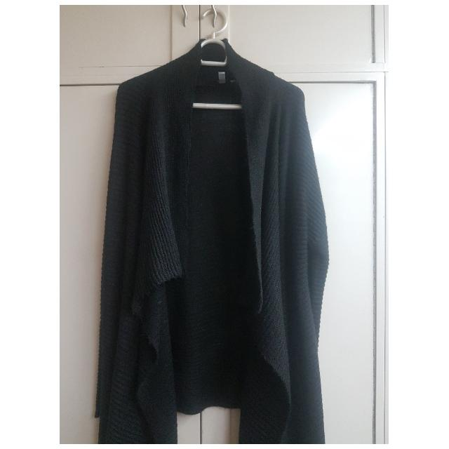 H&M Long Knitted Cardigan (BRAND NEW)