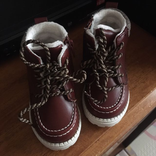 H&M Toddler's Boots