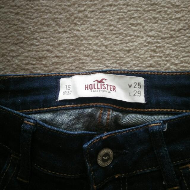 *PRICE DROP*: Hollister Jeans