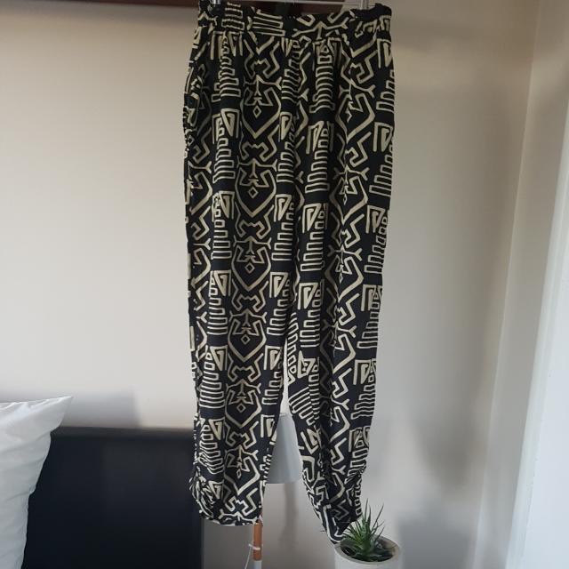 Indiana By Freda Boho Style Pants Size 10