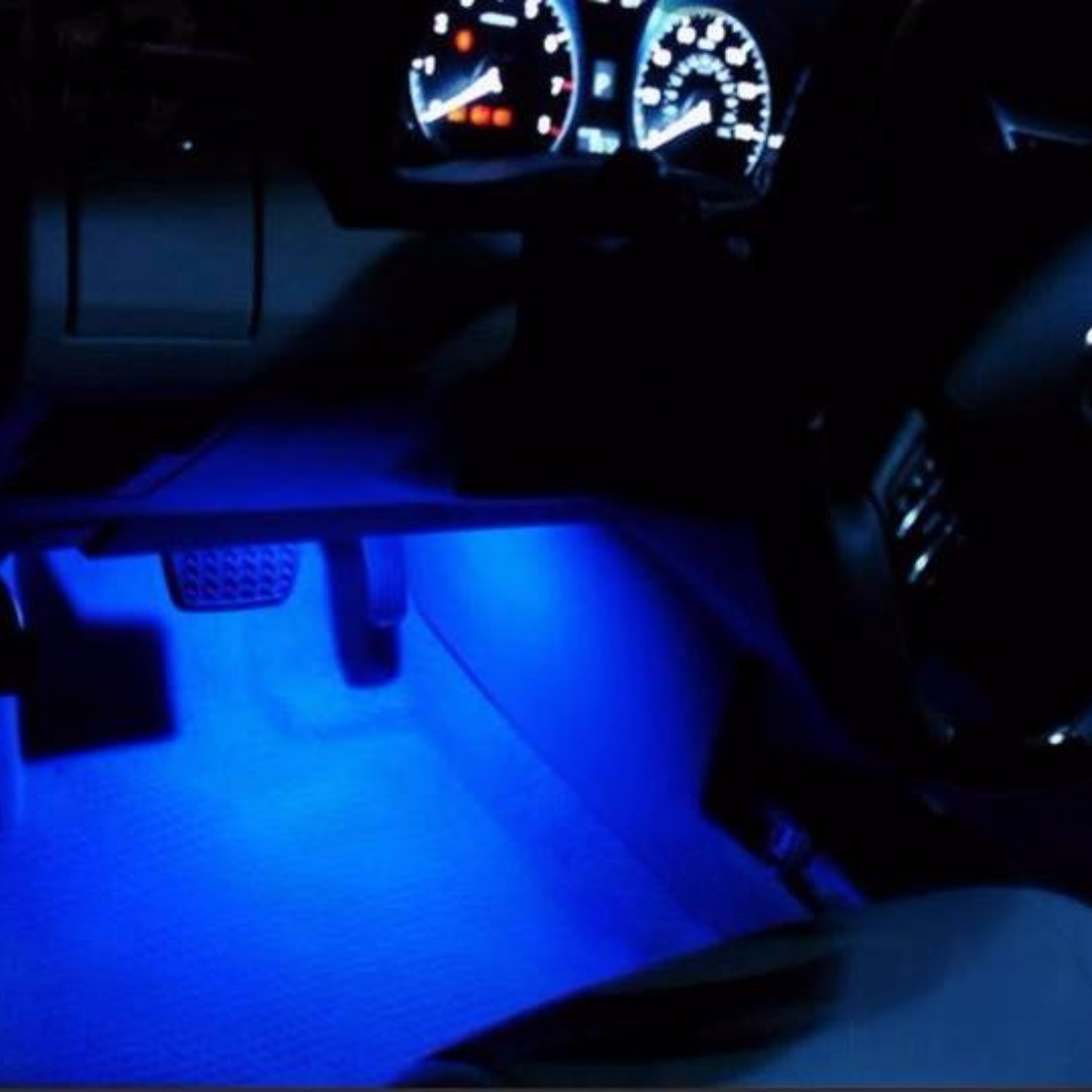 pro lighting neon products dash car led cam lights