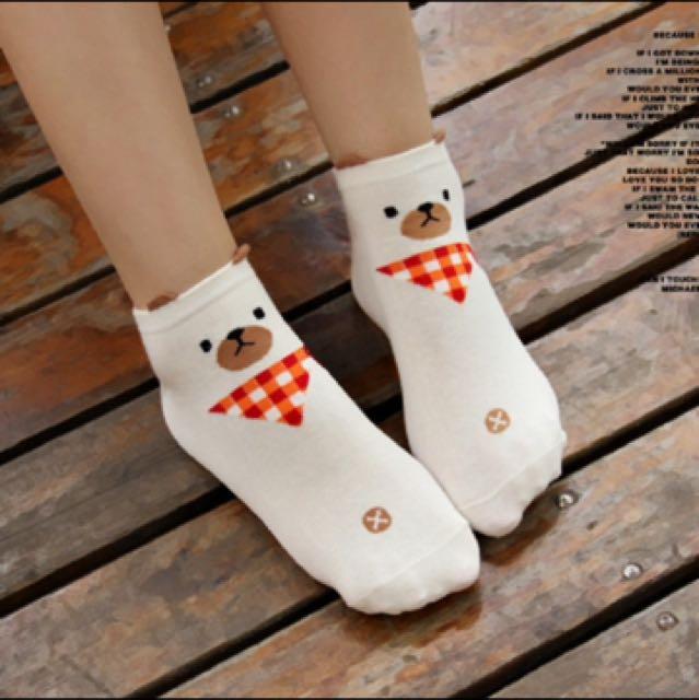 Kaos kaki hewan