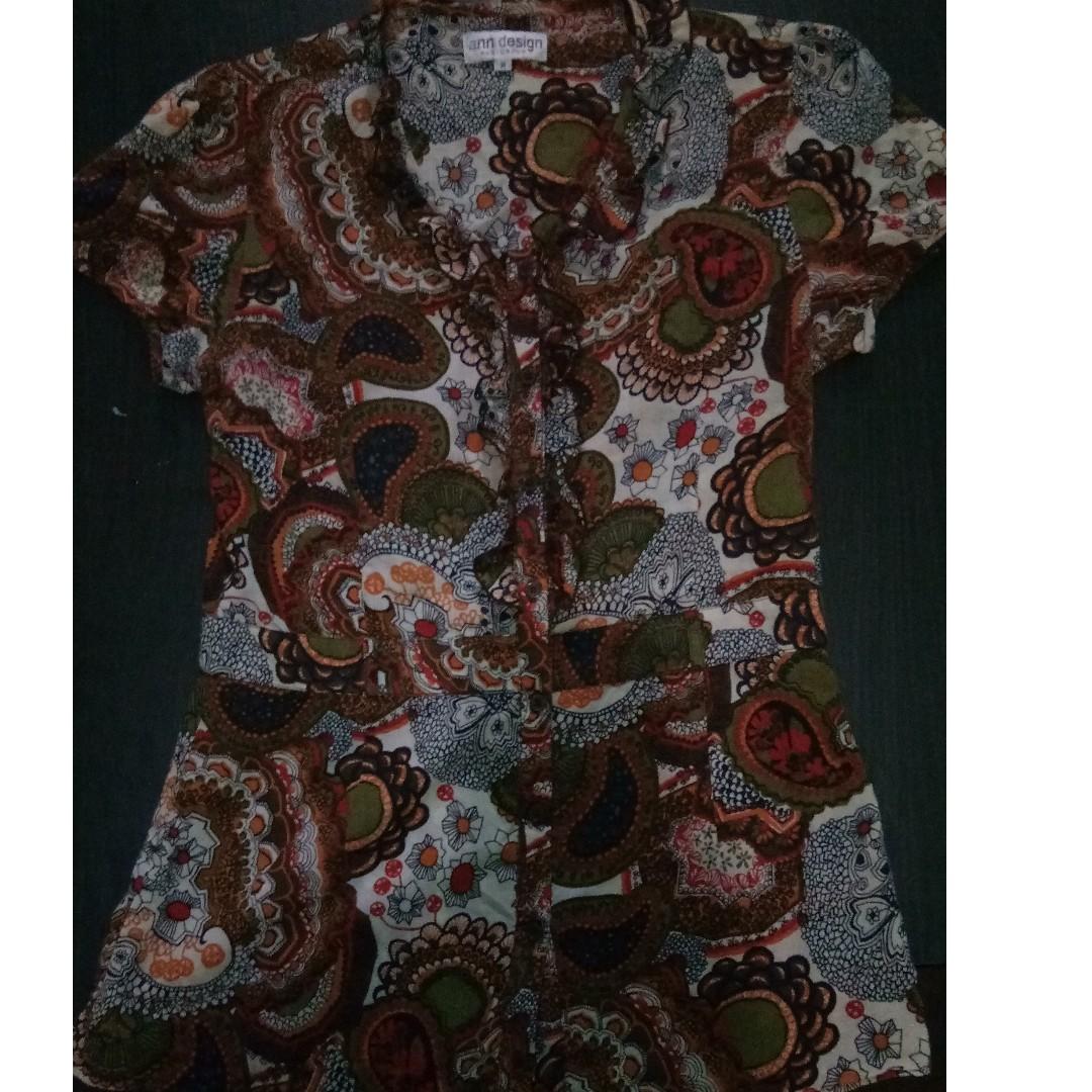 krmeja batik