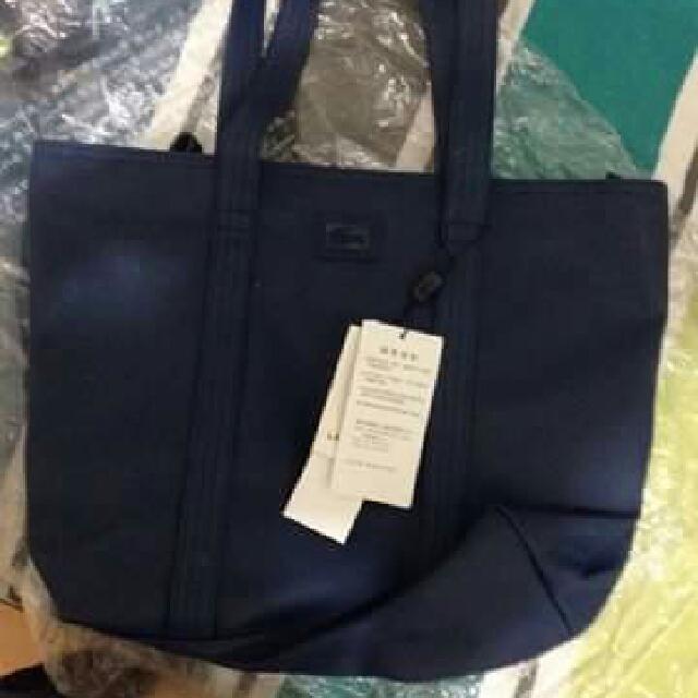 Lacoste Bag Original