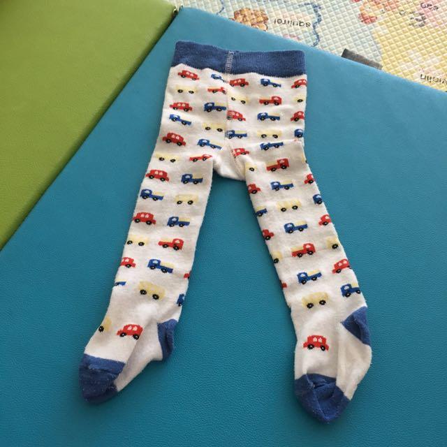 Legging Anak Laki2 6-12bln