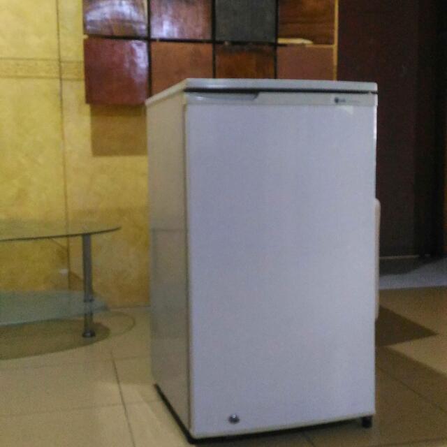 Lg Room Refrigerator