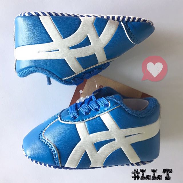 sports shoes 3f1bc 6aab4 LLTNB 014] Onitsuka Tiger Baby shoe, Babies & Kids, Babies ...