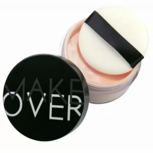 Make Over Lose Powder