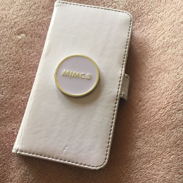 Mimco iPhone 6s Case