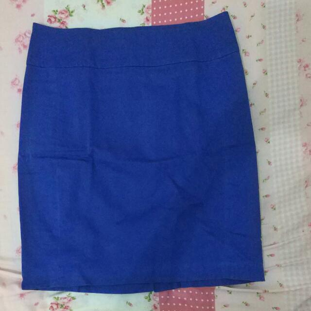 Mini Skrt blue