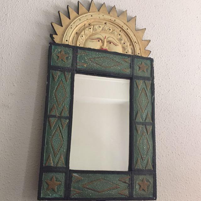 Mirror - Decorative Authentic