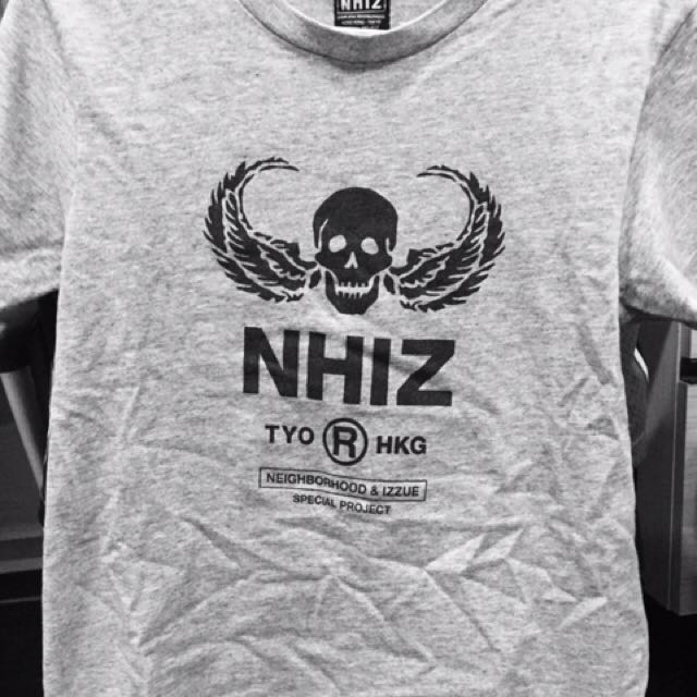 NBHD x Izzue