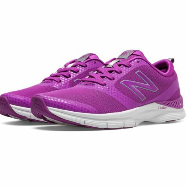 New Balance Womens Cross Training Shoes- 100 % Original