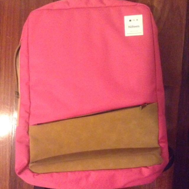 Nifteen Laptop Backpack