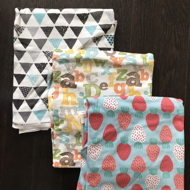 Organic Cotton Knit Fabric