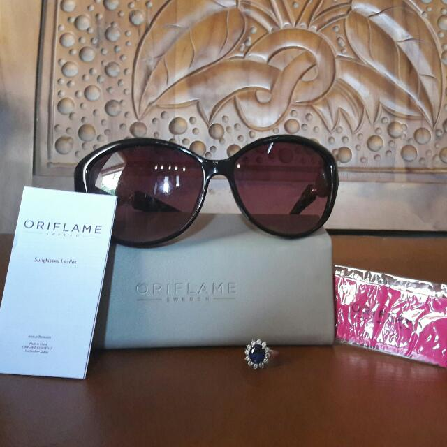Oriflame Sunglasses