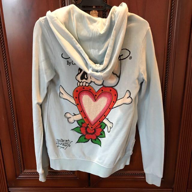 Original Ed Hardy Sweater