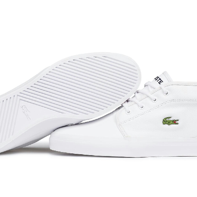 50e97169ae Original Lacoste Ampthill Chunky Lace-up Sneakers
