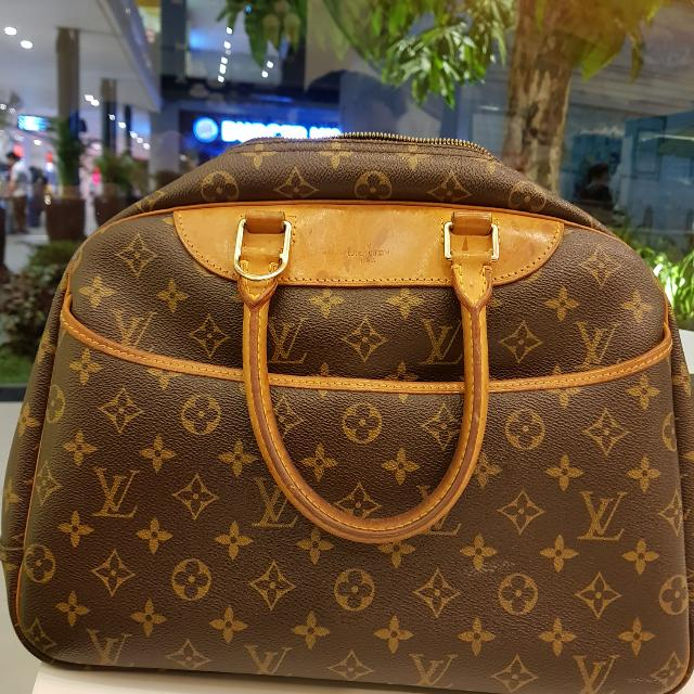 Original Louis Vuitton LV Bag