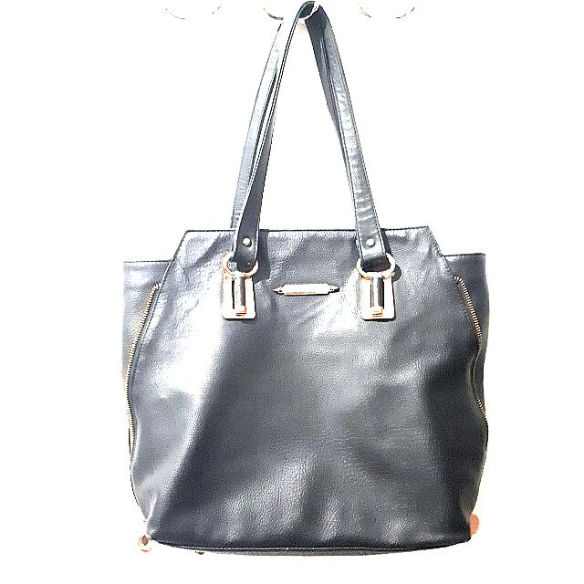 REPRICE! ORIGINAL Palomino Leather Bag