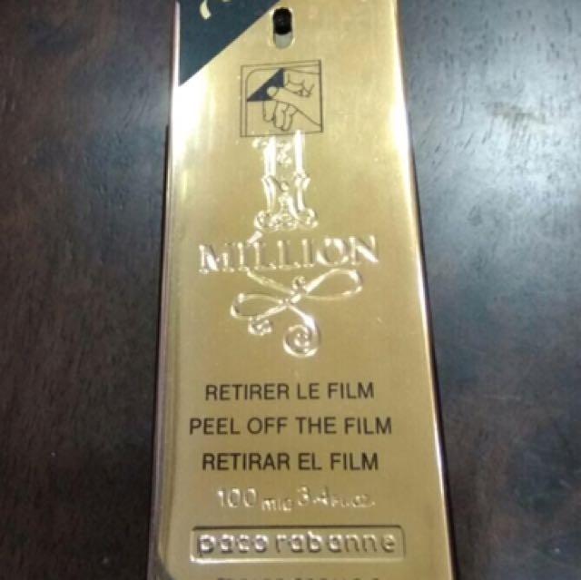 Paco Rabanne -1 Million (Original)