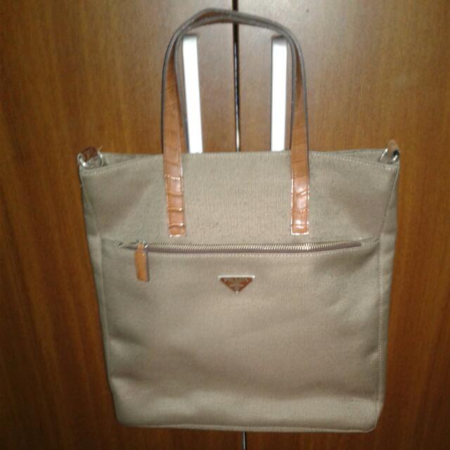 Prada Unisex Bag