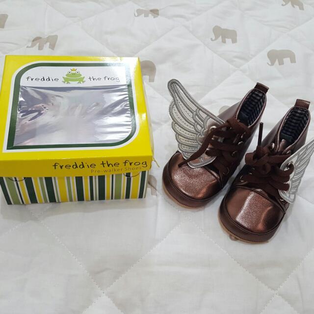 Preloved Sepatu Bayi Second