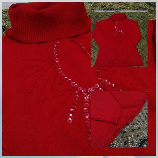 Premium Knit - Payet Aksen