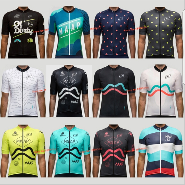 Pre-Order Maap Cycling Jersey 672410226