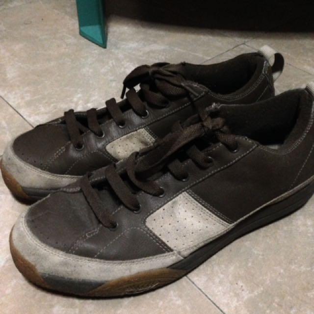Reebok Rubber Shoes