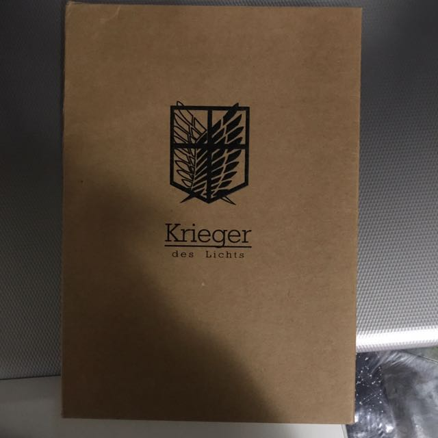 REIKA Krieger Photobook