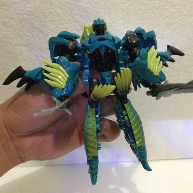 Robot Mainan Anak