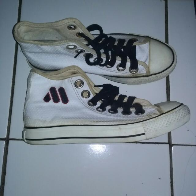Sepatu BILL BOY size 41
