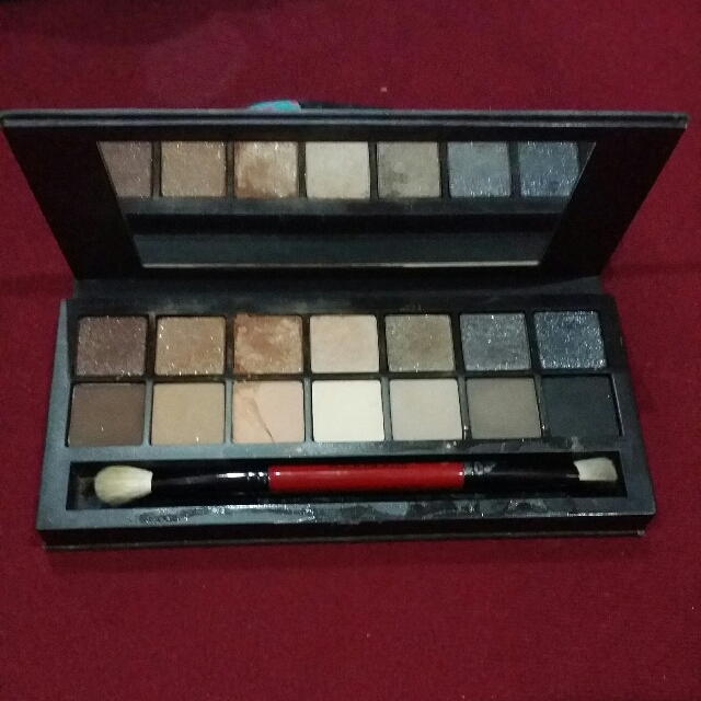 Smashbox Full Expose