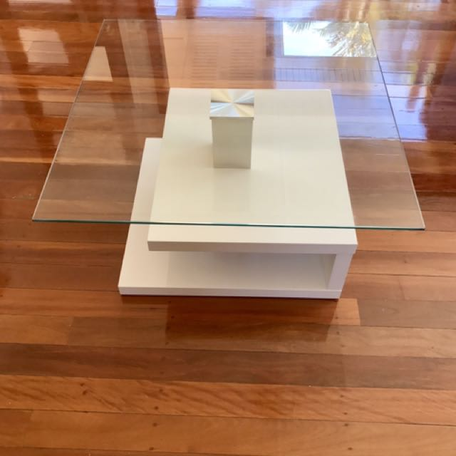 Statement Piece Coffee Table