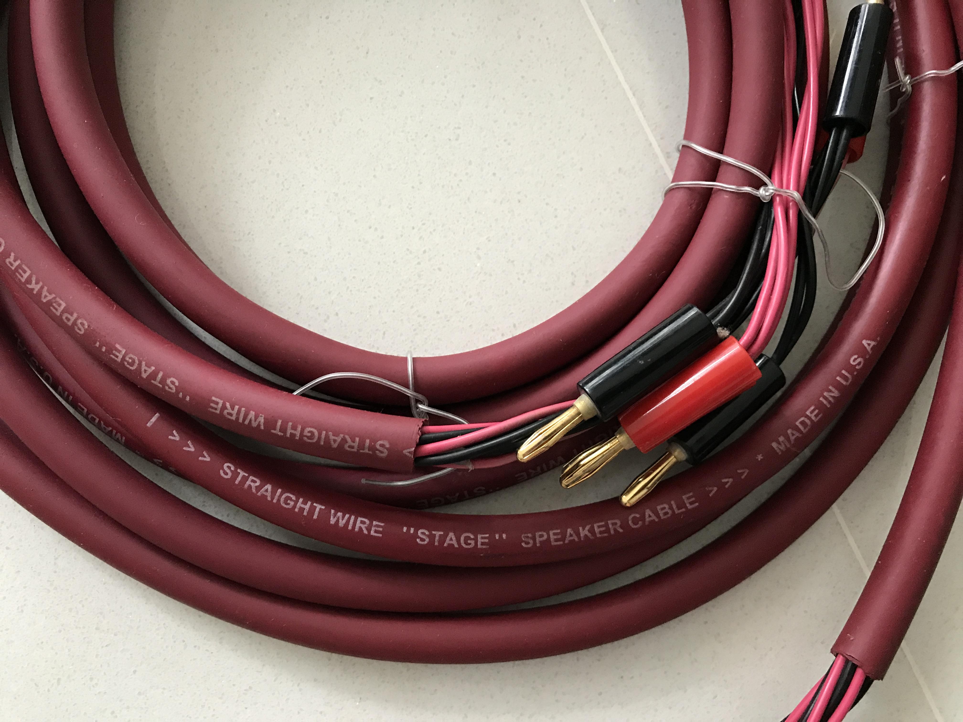 Straight Wire \