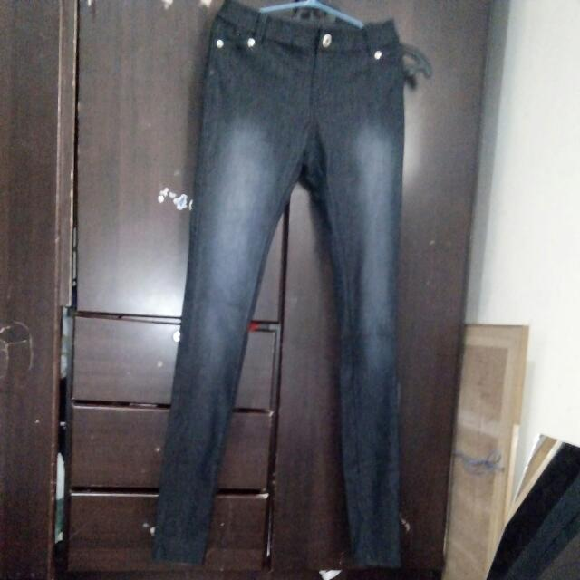 Stretchable Skinny Jeans