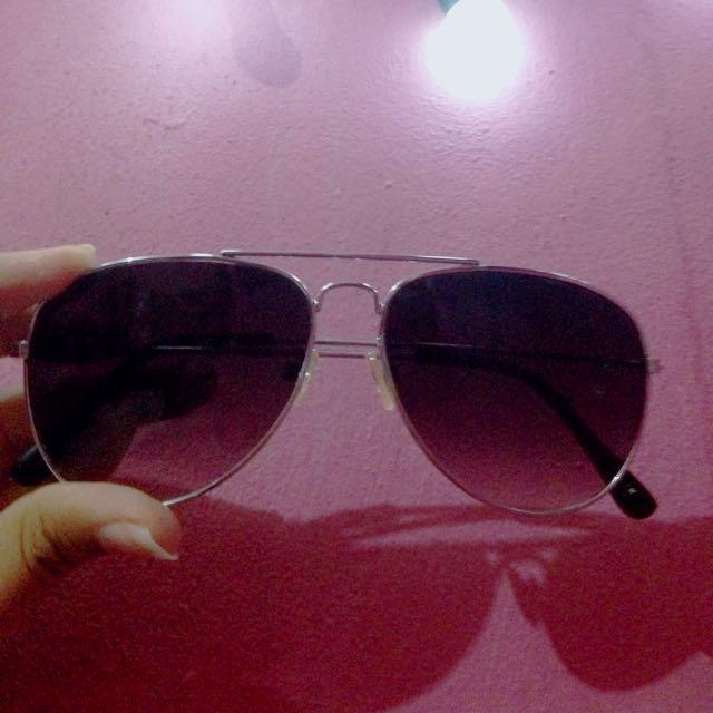 Sunglasses Women Fashion (kacamata Pantai)