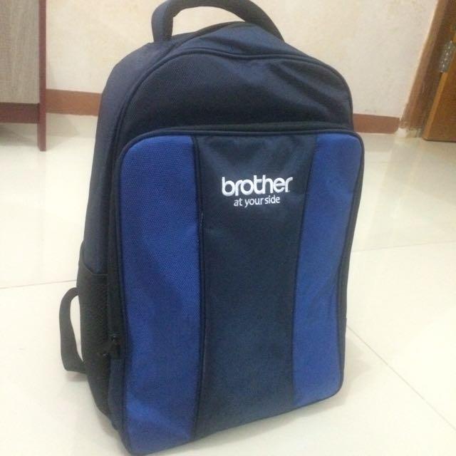 Tas Backpack/ Tas Laptop