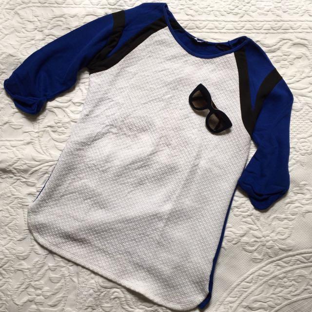Terranova Cotton Pullover