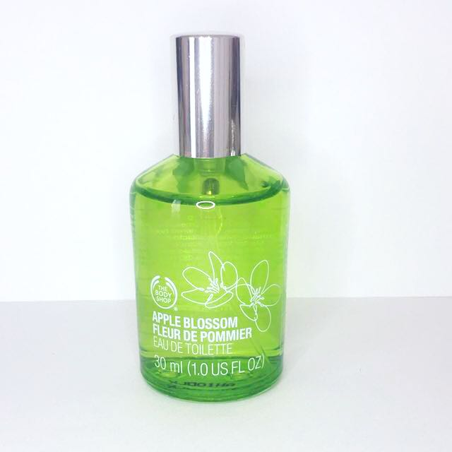 The Body Shop Apple Blossom EDT