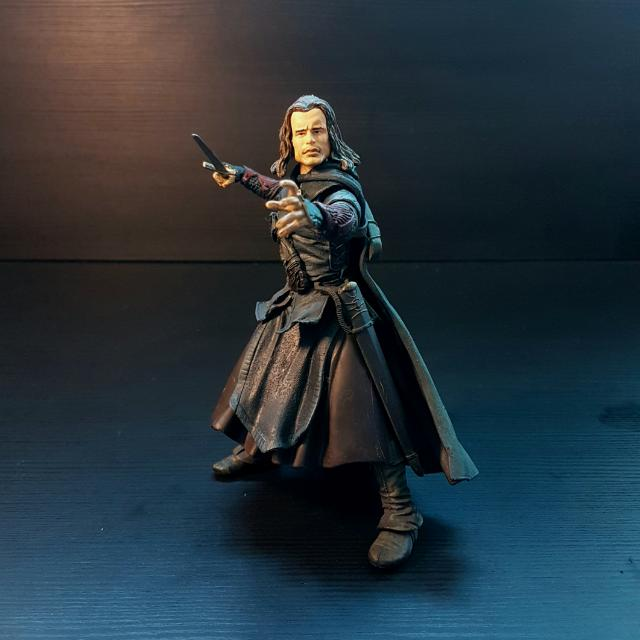 Lord of the rings The Two Towers Gondorian Ranger Action- & Spielfiguren